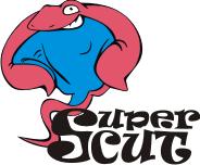 логотип superscut
